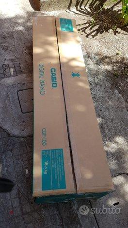 Digital Piano Casio CDP-100