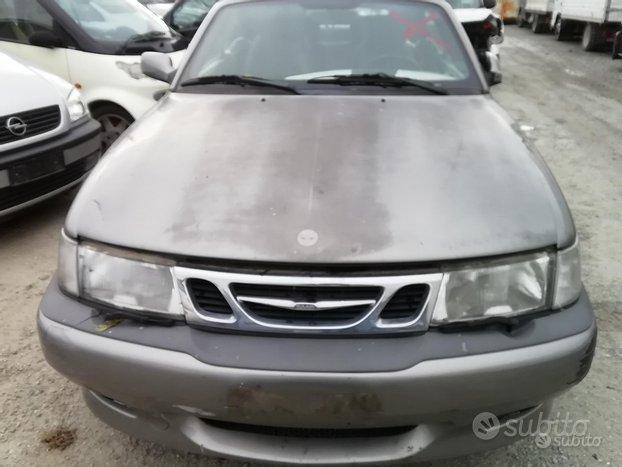 Saab 9.3 2.3 Turbo Benzina Per Ricambi