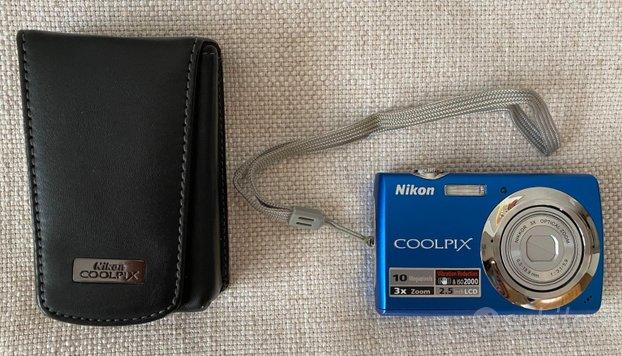 Fotocamera Nikon Coolprix S220