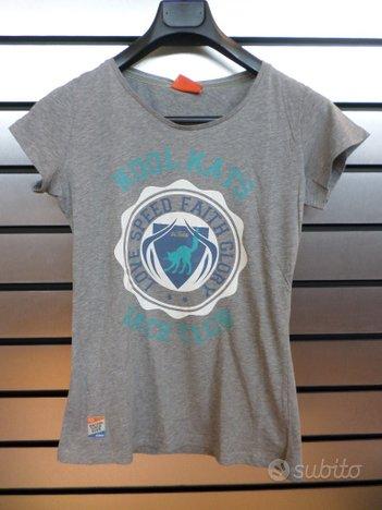 T-shirt donna KTM College Tee