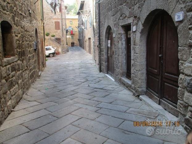Appartamento PIancastagnaio Monte Amiata Toscana