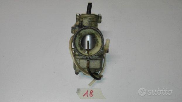 Carburatore Dell'Orto PHBE 34 VS