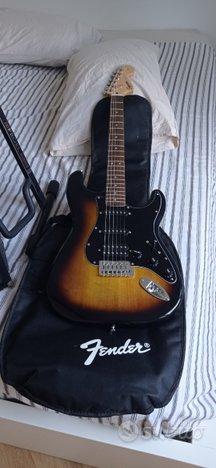 Fender Squire Strat Affi Pack
