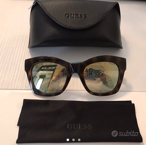 Occhiale da sole Guess originale