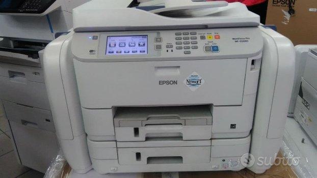 Stampante epson wf-r5690dwf