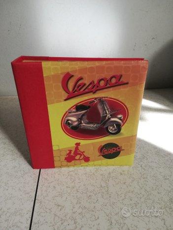 Portafoto Vintage Vespa