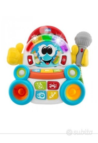 Karaoke baby Songy il Cantante 20,00