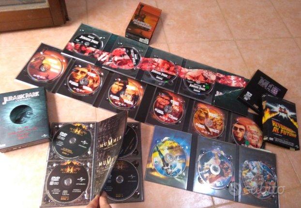 Cofanetti Dvd fuori catalogo