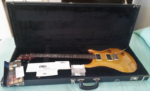 PAUL REED SMITH Custom 24, anno 1990, Pre factory