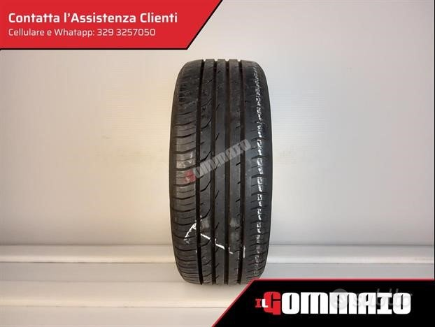 Gomme usate B CONTINENTAL 215 55 R 16 ESTIVE