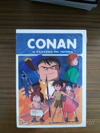Conan - Il ragazzo del futuro - Collector's box