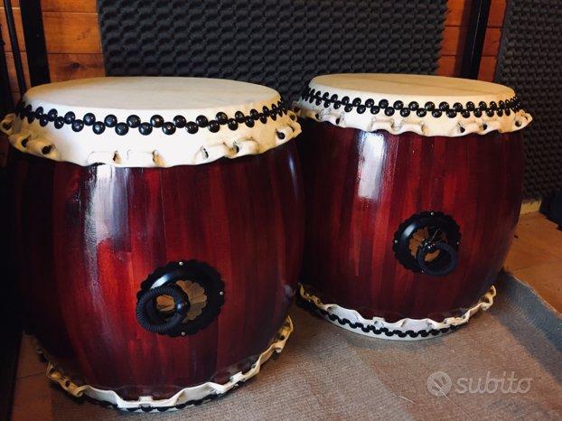 TAIKO tamburi giapponesi