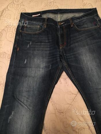 Jeans Sun 68