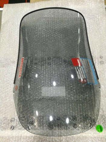 Cupolino givi D205S honda 600 xl v transalp 94-99