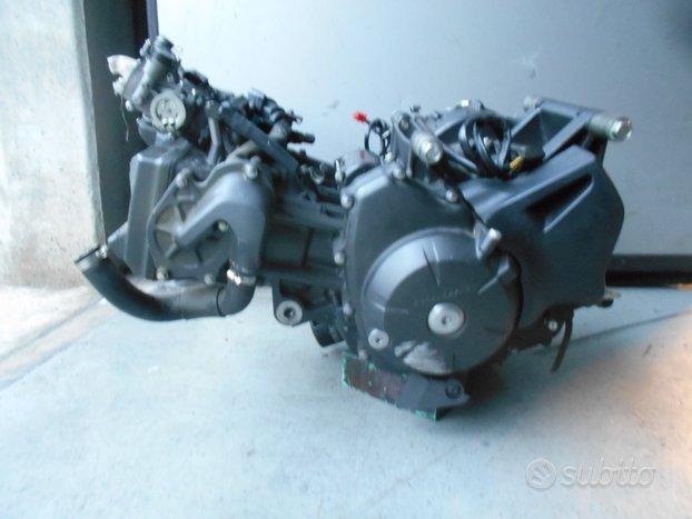 Motore honda NC 700