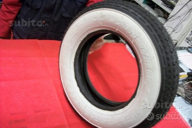 Pneumatico Golden Tyre 3.50 x 8