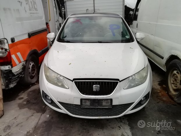 Seat Ibiza 1.2 Benzina Per Ricambi