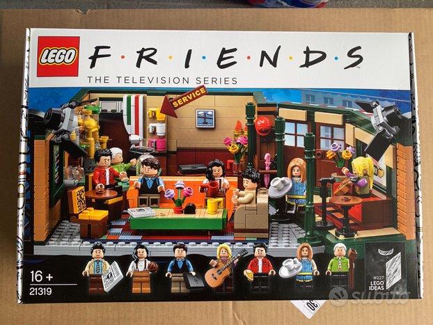 Lego Ideas 21319