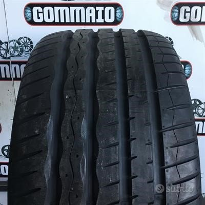 Gomme nuove N HANKOOK 285 30 ZR 20 ESTIVE