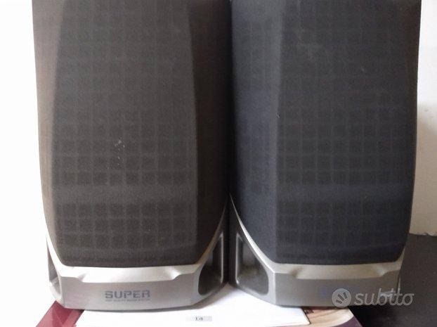 Casse stereo