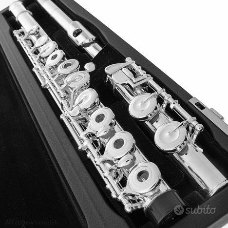 Flauto traverso Pearl Flutes pf-665re quantz