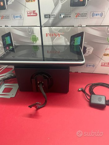 Cartablet android