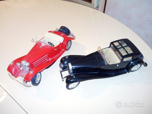Auto da collezione