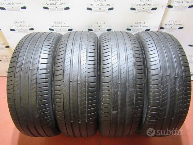 215 60 17 Michelin 80% 2016 215 60 R17 Gomme