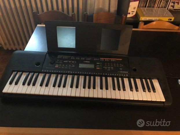 Tastiera yamaha PSR- E253