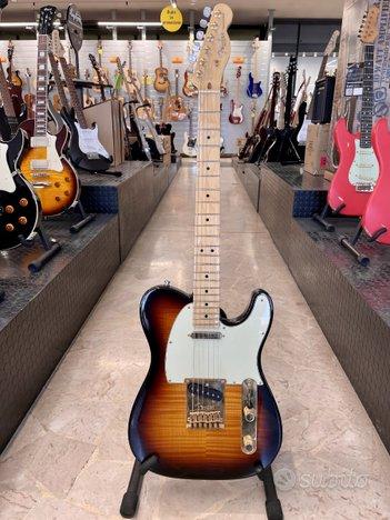Fender telebration snb limited edition + custodia