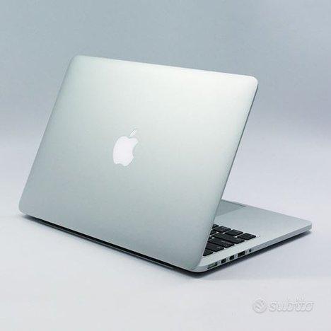 Apple Mac Usati o Guasti X Parti Ricambio