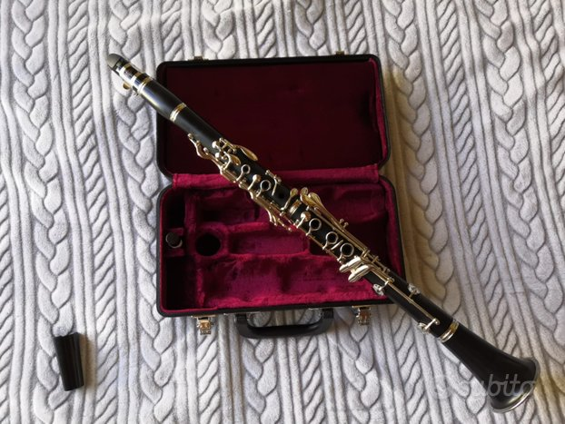 Clarinetto Jupiter