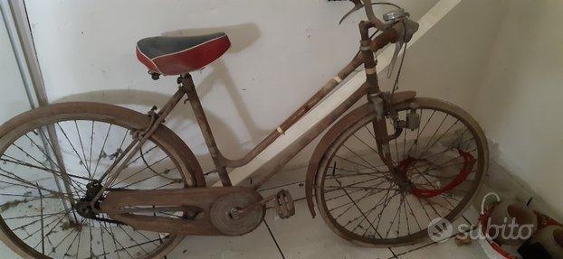 Bicicletta vintage anni 50