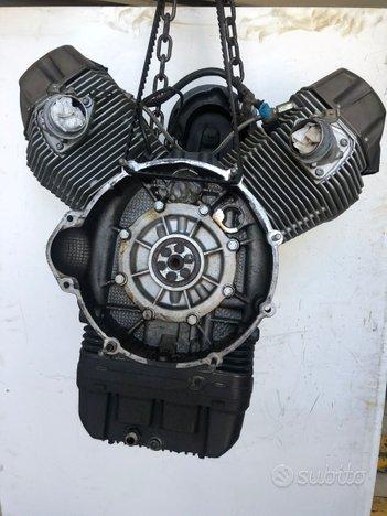 Blocco motore breva norge 1100