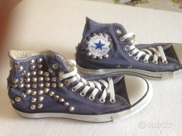 Converse all star n.40 donna