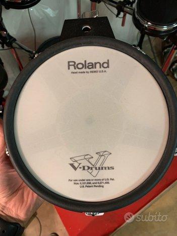 Tom mesh Roland