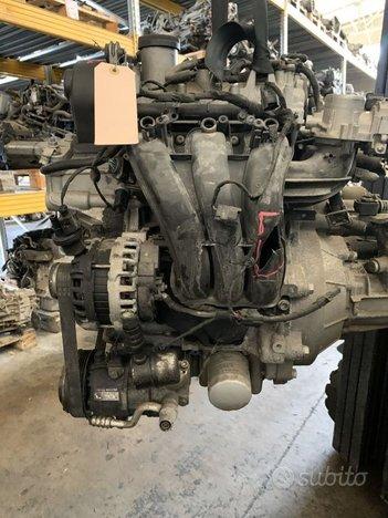 Motore cpg 1.1 b / m - 50 kw - 43.000 km