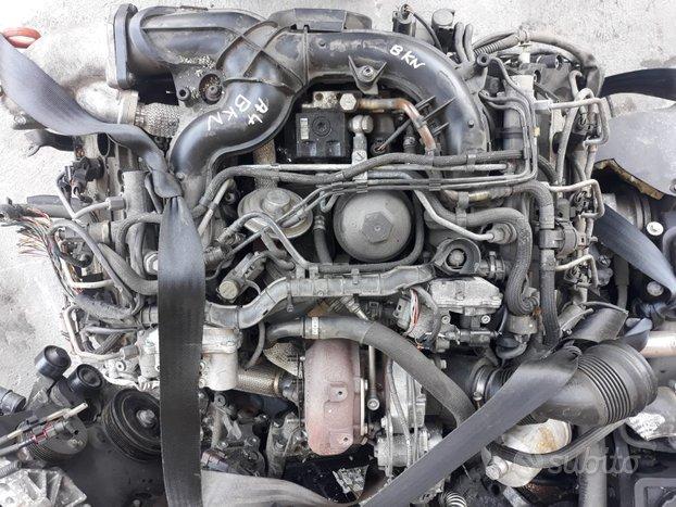 Motore audi 3.0 tdi - bkn