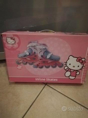 Pattini roller