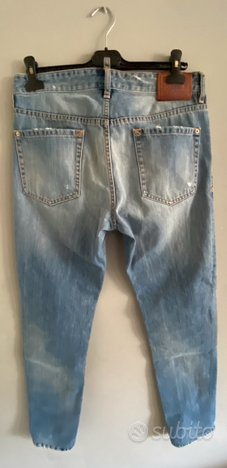 Jeans dsquared 48