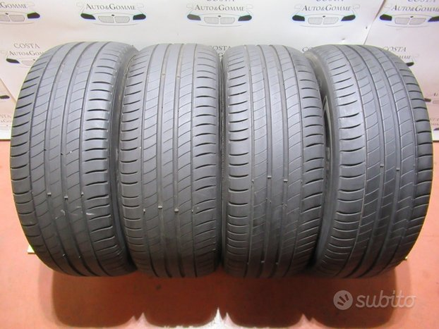 205 55 16 Michelin 2016 85% 205 55 R16 Gomme