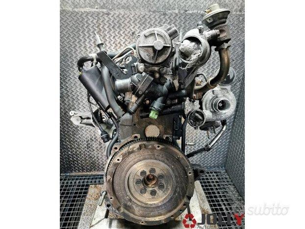 Motore renault scenic 1.9 dti f9qa736