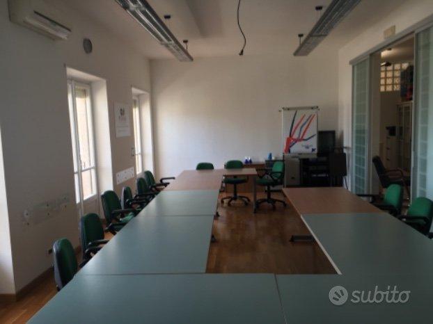 Trapani - Ufficio in Centro Storico