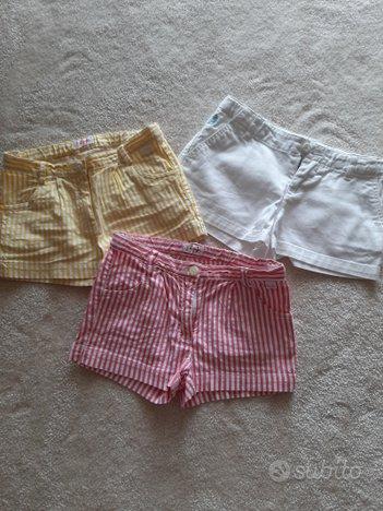 Pantaloncini Il Gufo, Ralph Lauren 8 anni