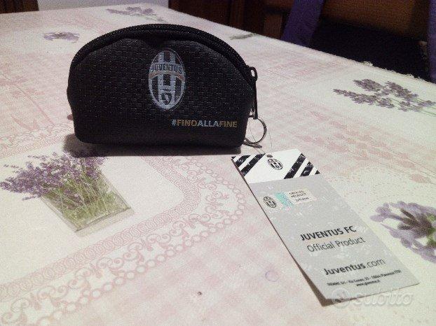 Porta monete / chiavi Juventus Fino Alla Fine