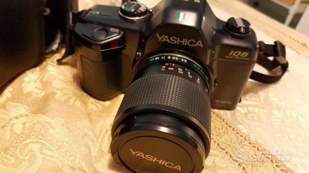 Macchina fotografica reflex 35 mm