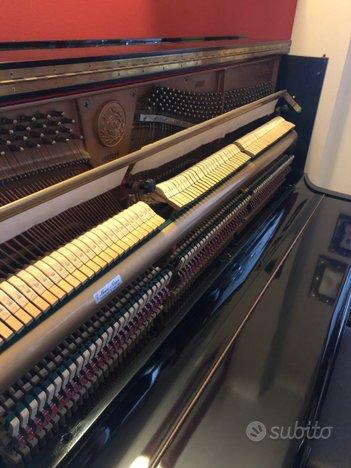 Pianoforte Verticale KAWAI