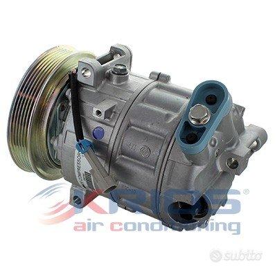 Compressore aria condizionata Alfa 159 1.8 TBI