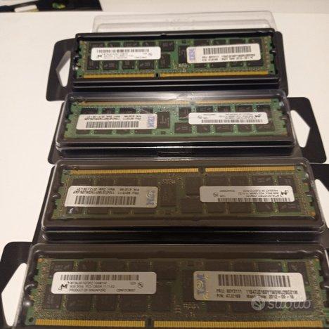 RAM IBM 8GB PC3-12800R ECC (DDR3-1600Mhz, 2RX4)