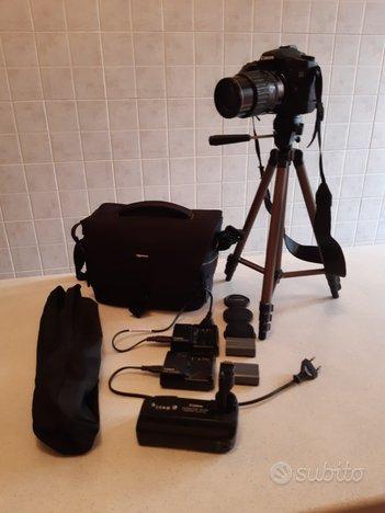 Canon reflex eos 40 d